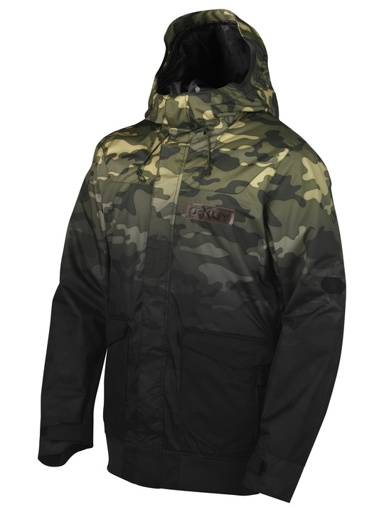 bd7e9f7c3d technical snow jackets