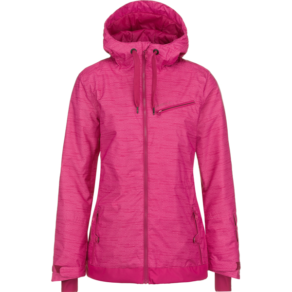 oneill womens snow jacket