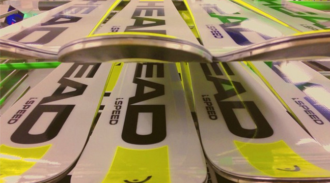 head ispeed skis