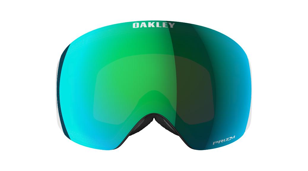 oakley prizm lens jade