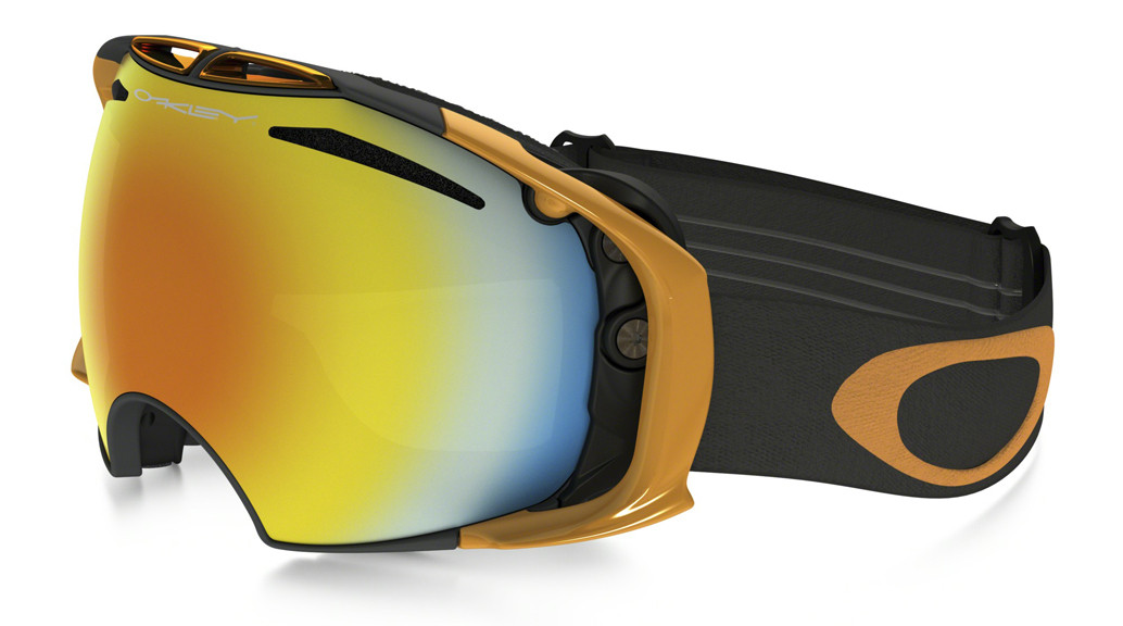 6f693d3bf0a Oakley Snow Goggles Frame Styles