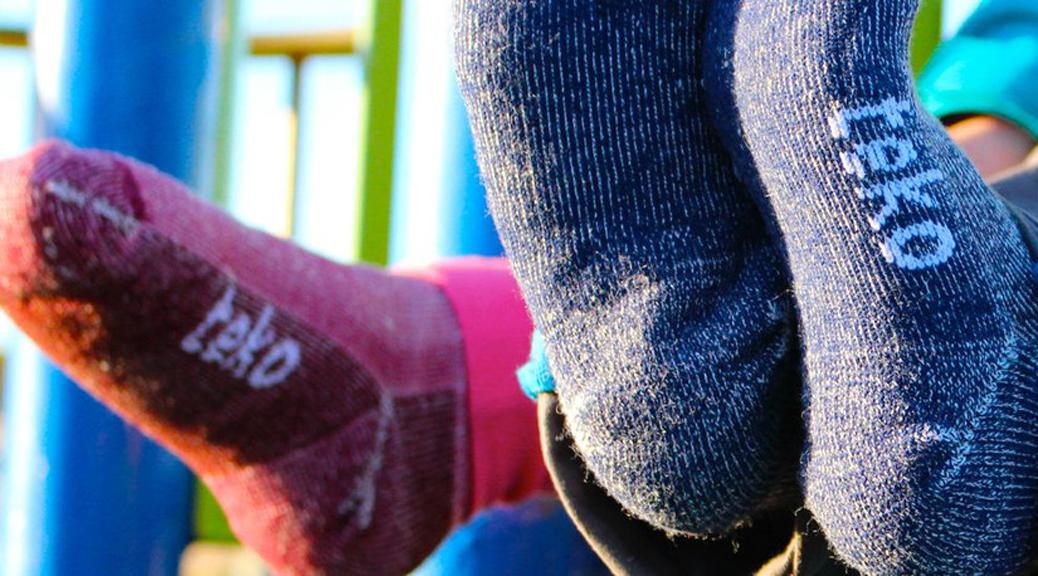 teko socks