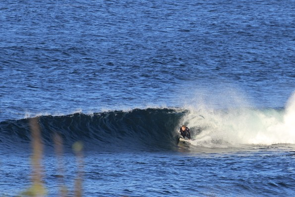 surfing scotland