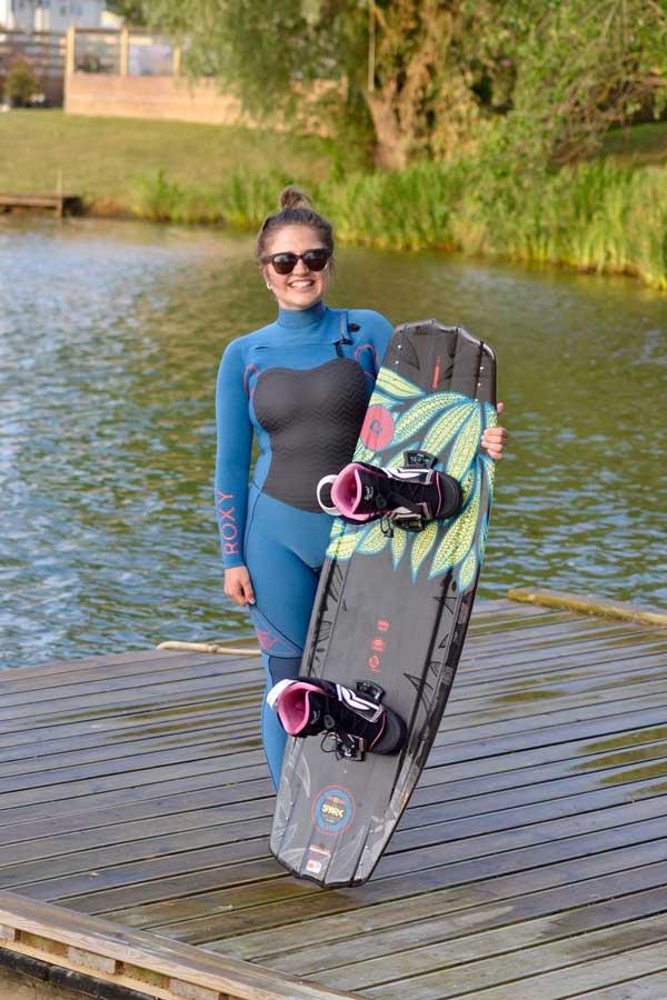 roxy wetsuit obrien wakeboard