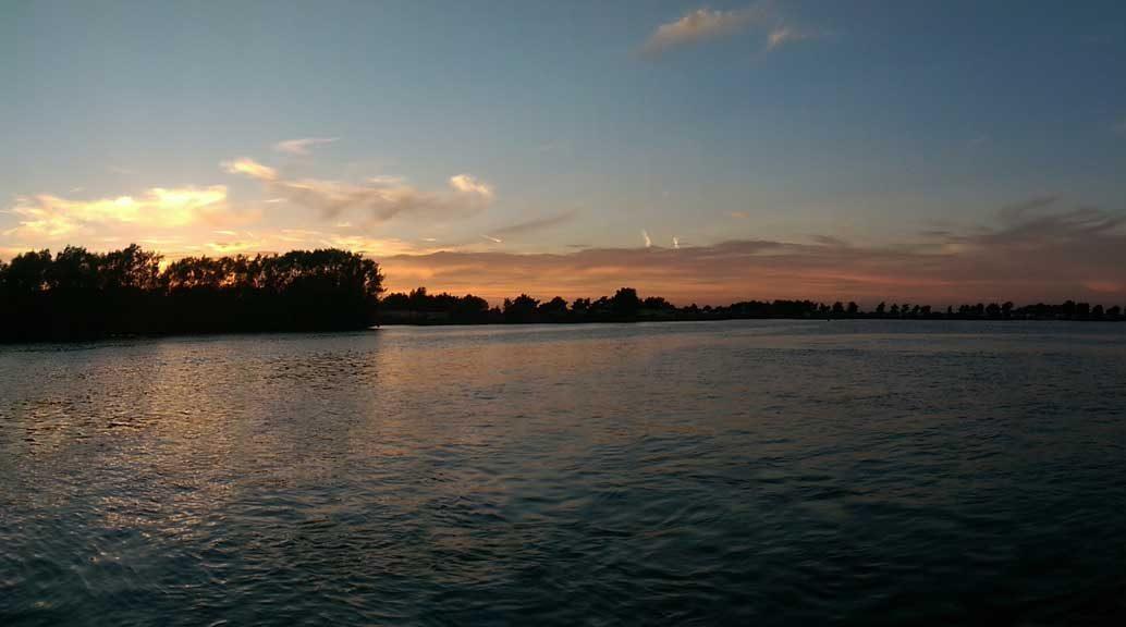 sunset tallington lakes