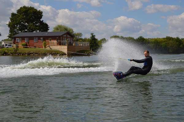 wakeboarding tallington lakes