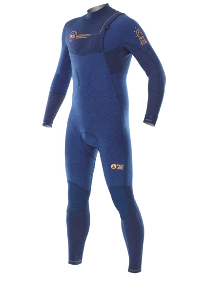 picture organic clothing civic 3mm 2mm wetsuit