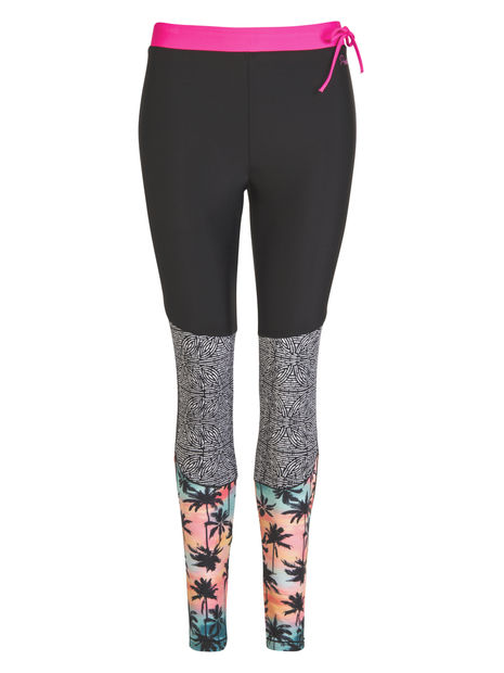 protest surf leggings