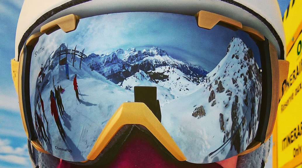smith optics snow goggles