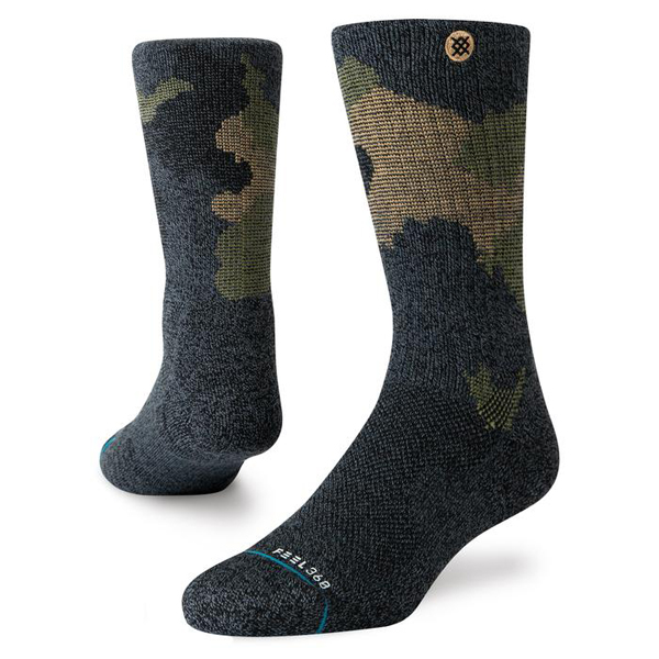 men's stance adventure socks