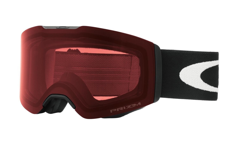 95813473e9a Oakley Fall Line Matte Black Prizm Snow Rose Snow Goggles - £139.99 - in  stock at Tallington Lakes Pro Shop