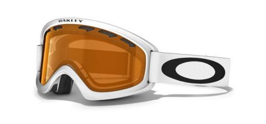d0cc80dbc Oakley O Frame 2.0 XS Matte White Persimmon Snow Goggles - £39.99 - in  stock at Tallington Lakes Pro Shop