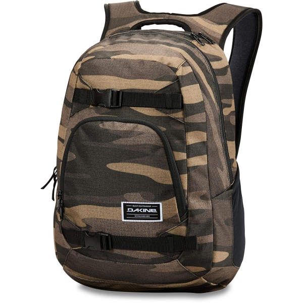 629f169232aa9 Dakine Explorer Field Camo 26L Backpack 2018 - £47.99 - in stock at ...