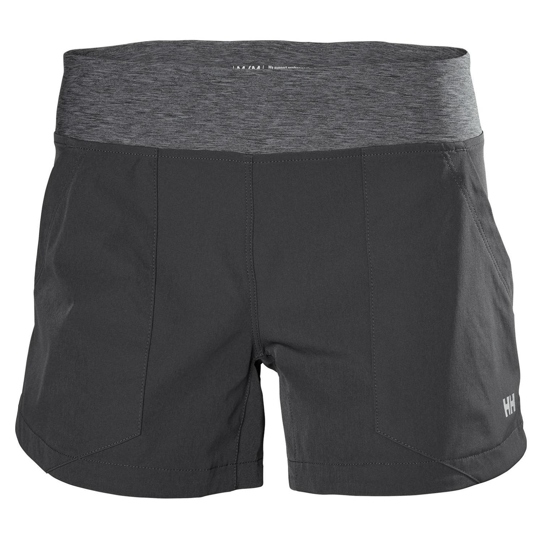 4f5331cc5fe Helly Hansen Womens Hild QD Ebony Shorts: XL - £34.99 - in stock at  Tallington Lakes Pro Shop