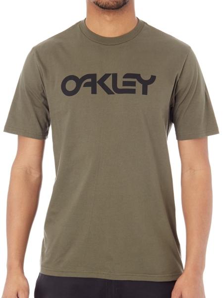 47e5e83a97a2 Oakley 100C-Mark II Dark Brush T-Shirt - £17.49 - in stock at Tallington Lakes  Pro Shop