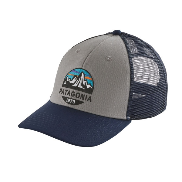 7818ffed0 Patagonia Fitz Roy Scope LoPro Drifer Grey Trucker Hat - £19.59 - in stock  at Tallington Lakes Pro Shop