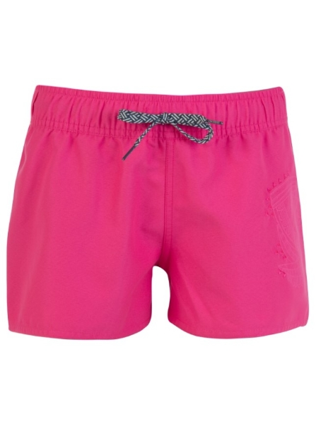17c76be3f19 Protest Girls Fouke Pink Boardshorts - £13.99 - in stock at ...