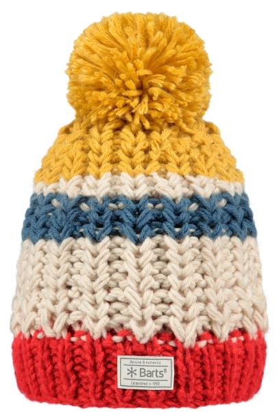 82049455031 Barts Colton Yellow Beanie - £24.99 - in stock at Tallington Lakes ...