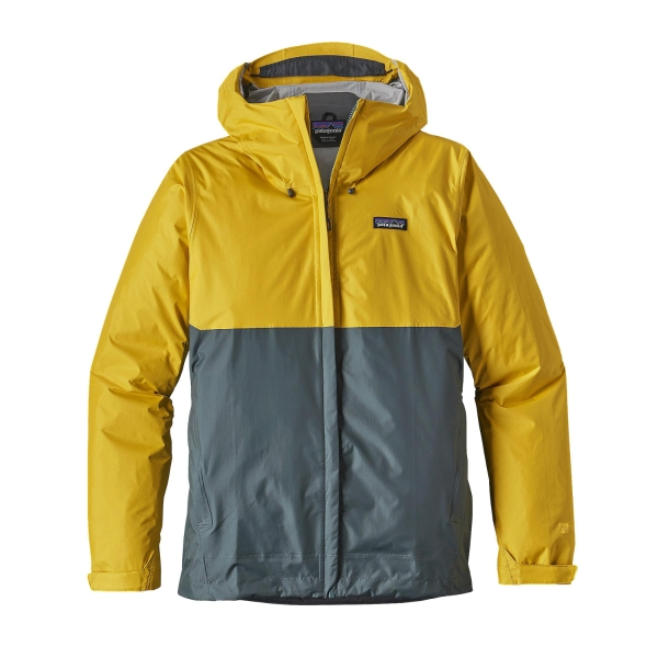 f1ce5cc4a Patagonia Torrentshell Chromatic Yellow Jacket
