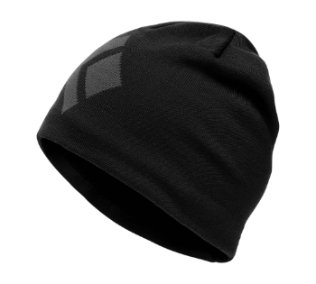 ff1a2ebc40d Black Diamond Torre Wool Black Ash Beanie